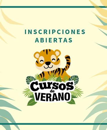 Curso de Verano 2019 del Parque de La Selva Le�n.
