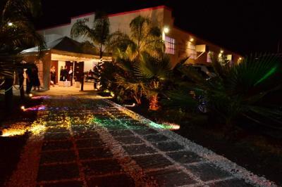 Salon Real Bugambilias En León Guanajuato